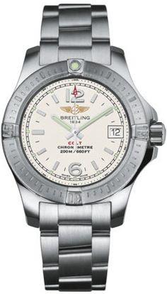 Breitling Colt Lady A7738811/G793-175A