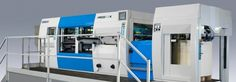 KBA North America announces that it has been named the North American exclusive distributor for the newly-acquired Spanish medium- and large-format flatbed diecutter manufacturer Iberica AG S.A. by its parent company, Koenig & Bauer. The new subsidiary, KBA-Iberica Die Cutters S.A., is a Barcelona-based producer of medium and large-format flatbed die-cutters for board and corrugated packaging. The distributorship begins January 1, 2017. (PIWorld.com 04 January 2017)