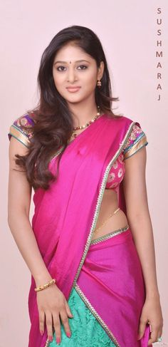Actress Sushma Raj Hot Spicy Photo