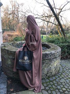 Femeia islamica