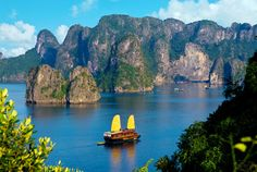 Luxury Travel Vietnam provides luxury Halong Bay Tours along with many offers. A visit to Halong Bay with us will be an unforgettable experience.