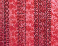 Tapa Tattoo Hawaiian Fabric. Check it out at HawaiianFabricNBYond.Etsy.com  Aloha :)