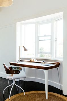 T.D.C | Bondi II by C+M Studio Love this desk