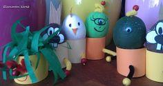 Värikästä pääsiäistä!