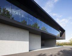 Galería de Versluys / Govaert & Vanhoutte Architects - 6