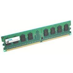 Edge Memory 2gb (1x2gb) Pc25300 Nonecc Unbuffered 24