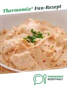 Paprika-Dip mit Knoblauch - - Paprika-Dip mit Knoblauch Himmlische gesunde Dips Bell pepper dip with garlic from fam. A Thermomix ®️️ recipe from the Sauces / Dips / Spreads category www.de, the Thermomix ®️️ community. Meat Recipes, Food Processor Recipes, Chicken Recipes, Cooking Recipes, Dips Thermomix, Garlic Dip, Chutney, Food And Drink, Tasty