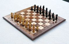 Chess - check out some of the other wonderments on this site!