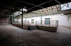 Shoreditch Warehouse