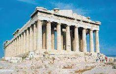 ΕΚΠΑΙΔΕΥΤΙΚΟ ΣΕΝΑΡΙΟ ΙΣΤΟΡΙΑΣ: Η αρχιτεκτονική των κλασικών χρόνων (Τ. Γιακουμάτου)