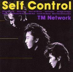 TM NETWORK[1987]