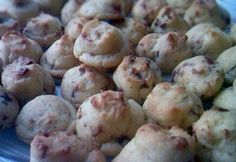 """""""Király"""" burgonya   NOSALTY Cauliflower, Ale, Side Dishes, Bacon, Muffin, Vegetables, Breakfast, Recipes, Foods"""