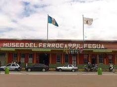 museo del ferrocarril guatemala - Buscar con Google