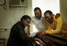 The Motown Legends! Holland Dozier Holland :)