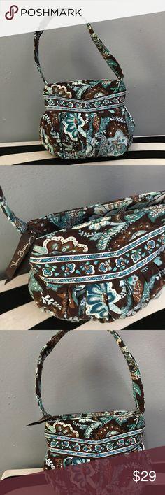 Vera Bradley Handbag Vera Bradley super cute Handbag! Vera Bradley Bags