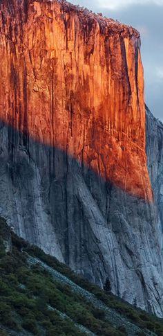 Official OS X El Capitan wallpaper for iPhone iPad desktop Usa Wallpaper, Macbook Wallpaper, Apple Wallpaper, Yosemite Wallpaper, Screensaver Iphone, Best Mobile Phone, High Resolution Wallpapers, Ocean Photography, Places To Go