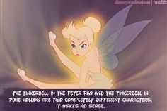Disney Movie Confessions - I have thought this from the beginning.