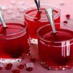 Chokeberry Tea
