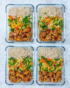 Easy Healthy Meal Prep, Healthy Snacks, Easy Meals, Healthy Recipes, Healthy Good Food, Keto Snacks, Salad Recipes, Lunch Meal Prep, Meal Prep Bowls