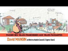David Mangin - YouTube