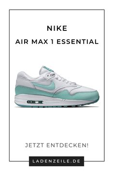 cheap for discount 8ec80 b6966 Nike Air Max 1 Essential Online Shops   Outlets