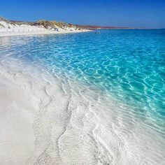 Breathtaking Spots You Need To Visit In Western Australia Turquoise Bay, Exmouth Australia Beach, Australia Travel, Perth Western Australia, Queensland Australia, Australia Honeymoon, Camping Spots, Beach Camping, Camping Places, Family Camping
