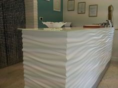 ARSTYL® Wall Panels Liquid