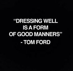 MANNERS | TheyAllHateUs