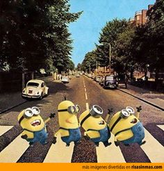 The Beatles, ABBEY ROAD