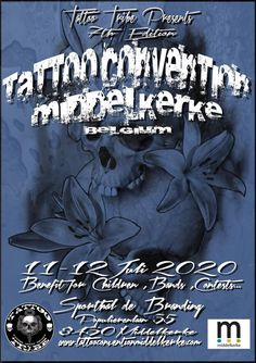 TattooConvention Middelkerke Presents, Movies, Movie Posters, Art, Gifts, Art Background, Films, Film Poster, Kunst