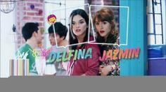 Ellas son las amigas de Ámbar, Delfina (interpretada por Malena Ratner) y Jazmín (interpretada por Katja Martínez) Jazmín es algo tonta, mientras que Delfina no. Ellas fueron las creadoras del Fab and Chic. Delfina gusta de Gastón y Jazmín de Simón.