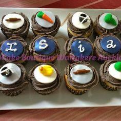 cakeloungeauckland's photo on Instagram Oreo Cupcakes, Birthdays, Events, Instagram Posts, Desserts, Food, Anniversaries, Tailgate Desserts, Deserts