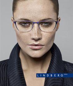 LINDBERG Strip Titanium 9512 c.P77 Eyeglasses glasses, LINDBERG eyeglasses, Eyewear, Eyeglass Frames, Designer Glasses, Boston Magazine Best of Boston Eyeglasses - VizioOptic.com