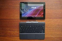 ASUS Transformer Pad TF103CG – Un Android cu tastatură și nu numai [REVIEW]