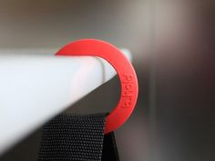 Bstrong Travel Hook by Bhold | 3D Printing Shop | i.materialise #3dprinting #productdesign