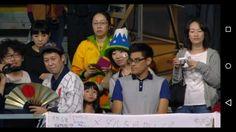 【画像あり】リオ五輪で小藪が映るwwwwww