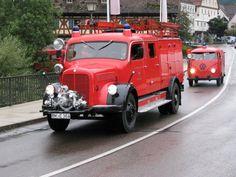 1950th Germany