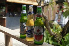 Beers #beer #sanmiguel #bintang #prost