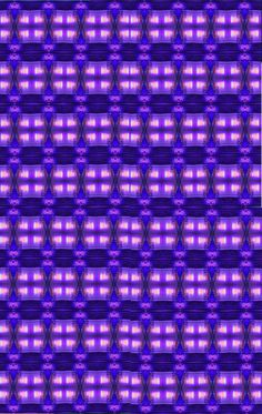 Purple Pattern, Computer Keyboard, Computer Keypad