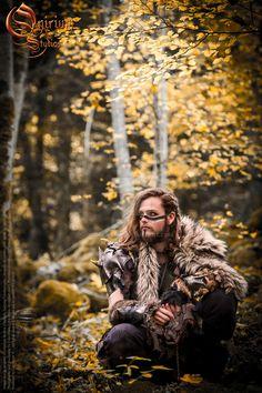 Photoshoot 2015 : Barbarian 6 by Deakath on DeviantArt Barbarian, Larp, Jon Snow, Studios, Cosplay, Photoshoot, Deviantart, Photo Ideas, Costumes