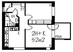Linnanpellonkuja, Mellunkylä, Helsinki, 2h+k 54 m², SATO vuokra-asunto