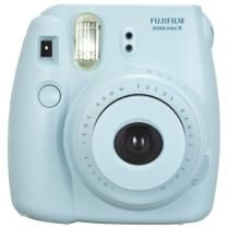 Go retro with this Fujifilm instax mini 8 camera that utilizes film packs (not included) to instantly provide you with photos. $69