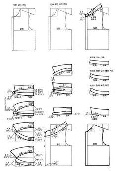 칼라의 종류가 다양하죠? 기본이 되는 몇가지 칼라와 함께 패턴 그리는 방법을 올려봅니다 이미 다 아시겠지만 한번...둘러보시면 도움이 되실거 같아서요^^