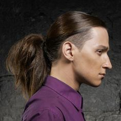 Men's Hairstyles + Haircuts - The Ultimate Guide http://www.menshairstyletrends.com/mens-hairstyles-haircuts-ultimate-guide/