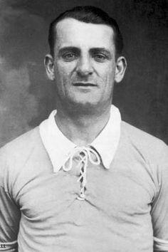 Jose Nasazzi (Uruguay) – World Cup 1930 Uruguay