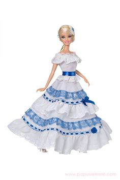 fashion world barbie dolls | Panama