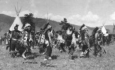 Flathead Indian Dance | Flickr - Photo Sharing!