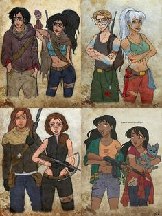 """muzqueenofdisney:  I don't know about everyone else, but I think these need way more publicity.  THEY ARE SO COOL. They were made by Kasami-Sensei, and are called """"The Walking Disney"""""""