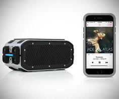 Braven Waterproof Wireless Bluetooth Speaker   CoolShitiBuy.com