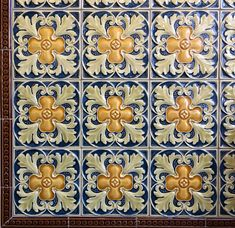 We have worked with this company for many years, they have replaced, created and restored some of the most magnificent floors and walls. Operating since 1872 they know their stuff! Portfolio Covers, Tile Design, Terracotta, Architects, Floors, Restoration, Tiles, Porcelain, Ceramics